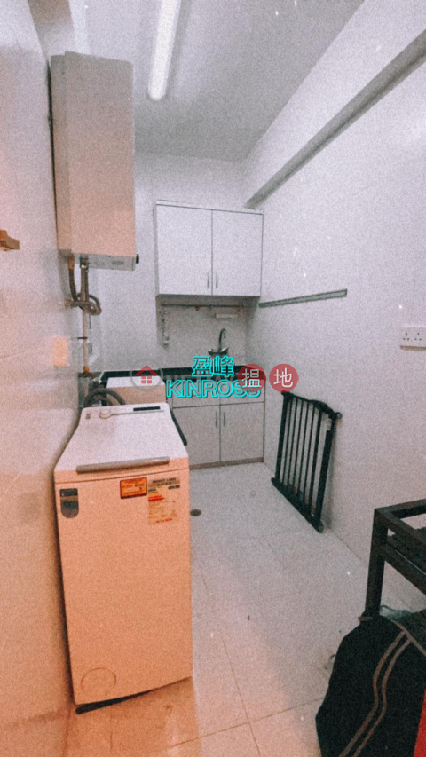 Fully renovated and two rooms flat in Kennedy Town Tung Hing Mansion(Tung Hing Mansion)Rental Listings (Agent-5718956762)_0