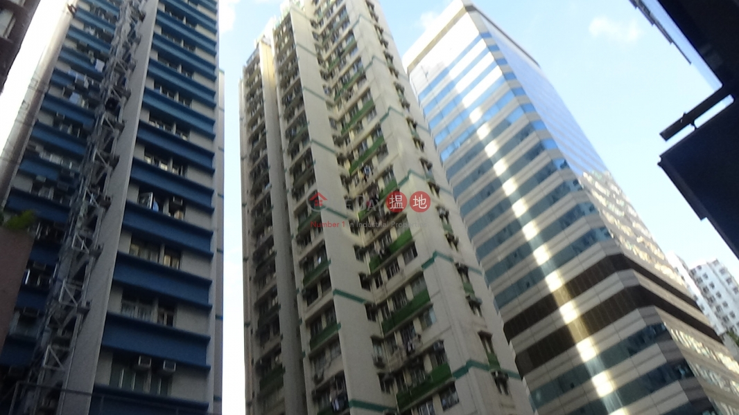 翡翠閣 B 座 (Block B Jade Court) 堅尼地城|搵地(OneDay)(2)