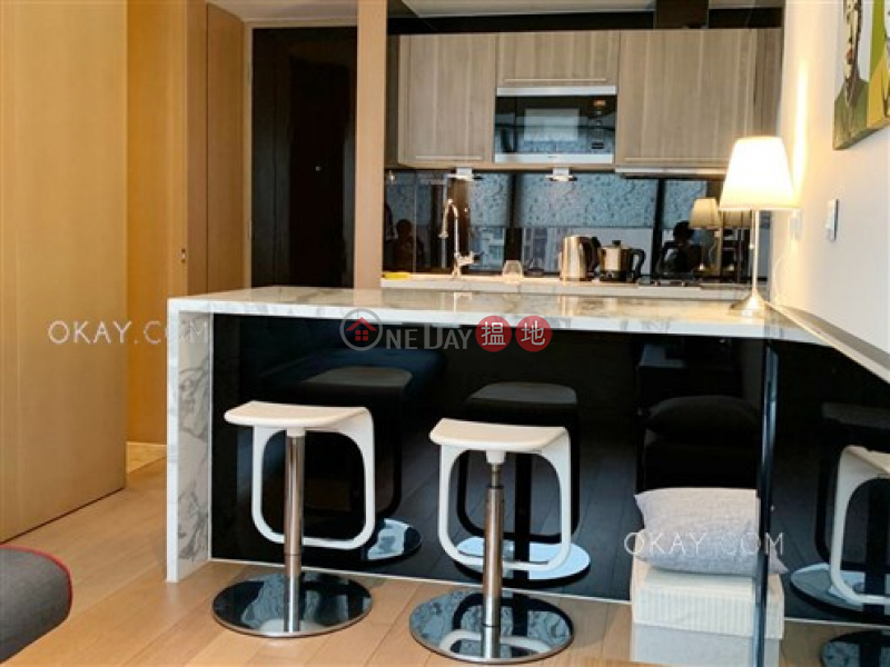 Nicely kept 1 bedroom in Mid-levels West | For Sale | Gramercy 瑧環 Sales Listings