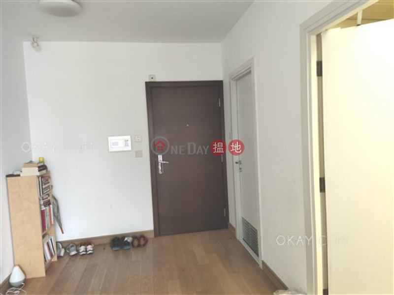 Charming 1 bedroom on high floor with balcony | Rental | Centrestage 聚賢居 Rental Listings