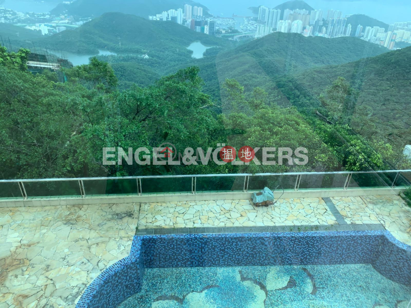 4 Bedroom Luxury Flat for Rent in Peak, Cheuk Nang Lookout 卓能山莊 Rental Listings | Central District (EVHK64162)