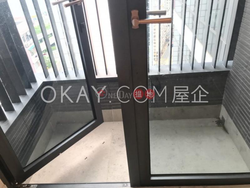 香港搵樓 租樓 二手盤 買樓  搵地   住宅出租樓盤 2房1廁,極高層,海景,露台瑧璈出租單位
