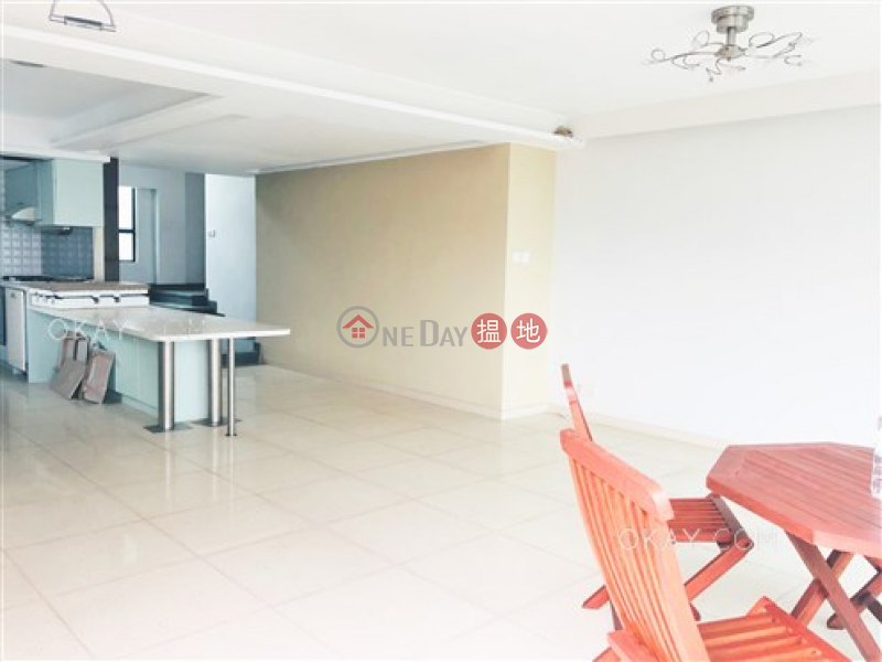 HK$ 76,000/ month | Silver Fountain Terrace House Sai Kung, Gorgeous house with rooftop & parking | Rental