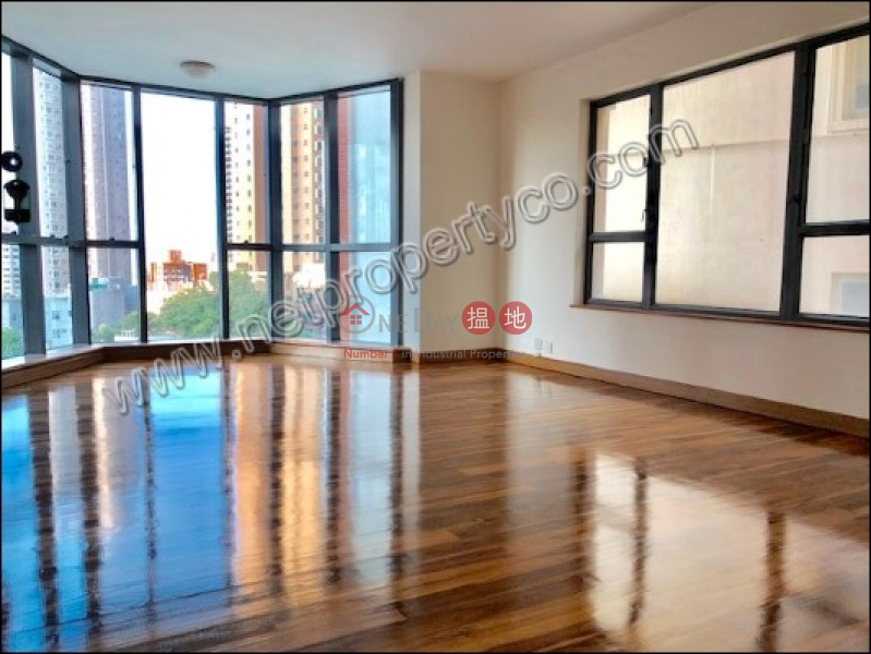 HK$ 105,000/ month Haddon Court | Western District | Nice and Open View apartment for Rent