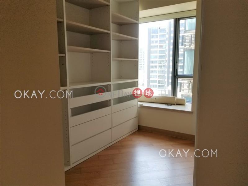 Elegant 4 bed on high floor with sea views & balcony | Rental | Providence Bay Phase 1 Tower 2 天賦海灣1期2座 Rental Listings