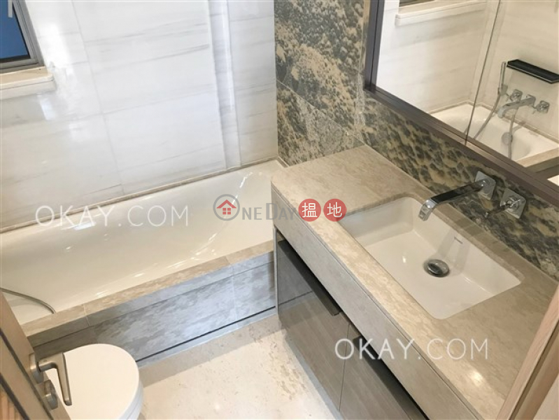 HK$ 78,000/ month | My Central Central District Luxurious 3 bedroom with balcony | Rental
