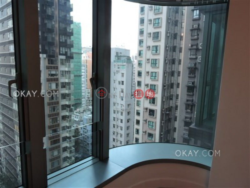 Rare 3 bedroom in Mid-levels West | Rental | 117 Caine Road | Central District Hong Kong Rental HK$ 40,000/ month