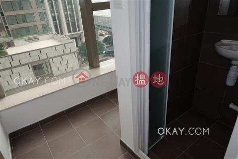 Unique 4 bedroom with sea views & balcony | Rental|Harbour Glory Tower 7(Harbour Glory Tower 7)Rental Listings (OKAY-R319161)_0