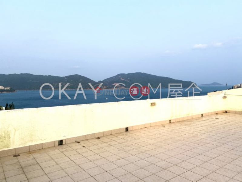 HK$ 128,000/ month, House A1 Stanley Knoll Southern District Efficient 4 bedroom with sea views, rooftop | Rental