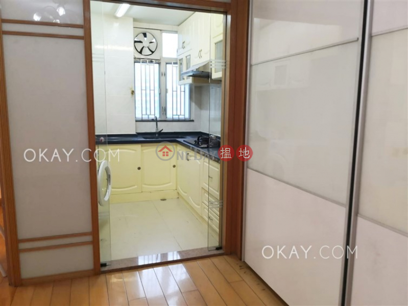 Unique 3 bedroom in Quarry Bay | Rental, (T-15) Foong Shan Mansion Kao Shan Terrace Taikoo Shing 鳳山閣 (15座) Rental Listings | Eastern District (OKAY-R168684)