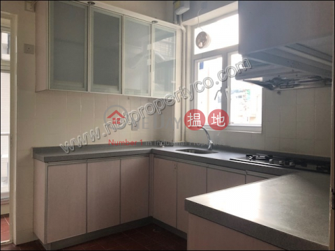 Residential for Rent in Happy Valley|Wan Chai DistrictEnvoy Garden(Envoy Garden)Rental Listings (A004040)_0