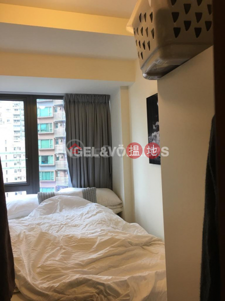 2 Bedroom Flat for Rent in Mid Levels West | 100 Caine Road | Western District, Hong Kong, Rental HK$ 42,000/ month