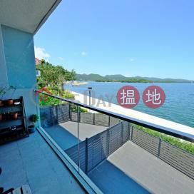 Upper Duplex & Roof Terrace|西貢對面海村屋(Tui Min Hoi Village House)出租樓盤 (RL433)_0