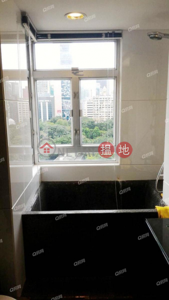 Manley House | 1 bedroom High Floor Flat for Rent | Manley House 文利大廈 Rental Listings