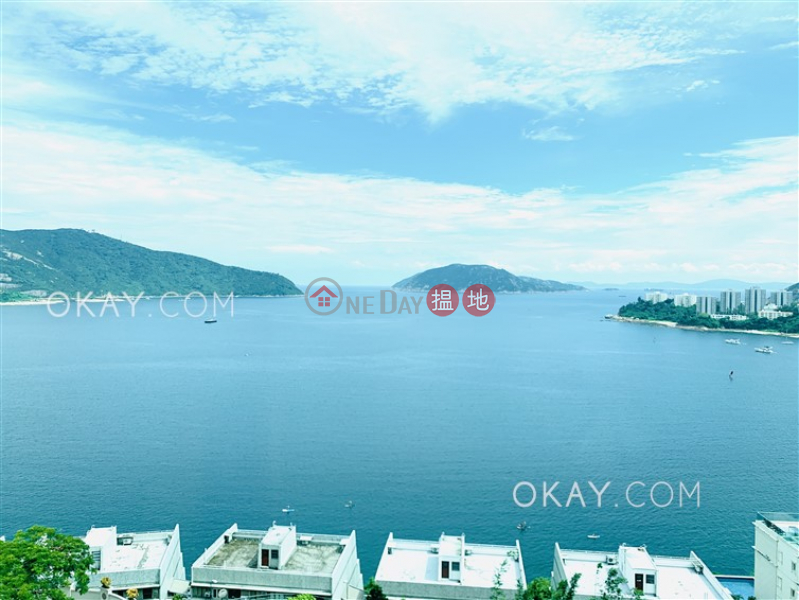 HK$ 90,000/ month | Bluewater Southern District, Luxurious 4 bedroom with parking | Rental
