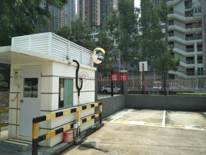 入口第一個 更亭隔離|西貢安寧花園 1座(Block 1 On Ning Garden)出租樓盤 (96827-1646075417)