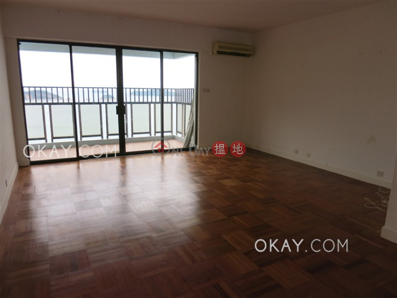 Efficient 3 bedroom with sea views, balcony | Rental | Repulse Bay Apartments 淺水灣花園大廈 Rental Listings