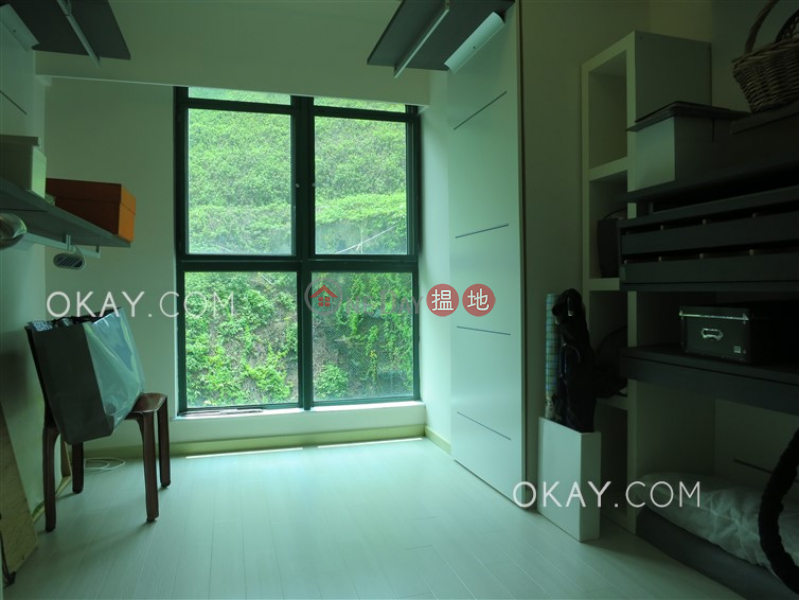Property Search Hong Kong   OneDay   Residential, Sales Listings   Unique 5 bedroom on high floor with sea views & parking   For Sale