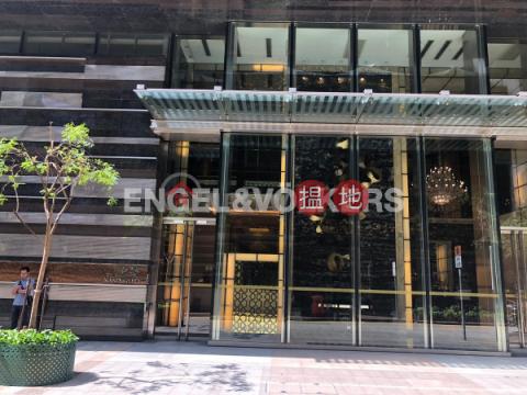 2 Bedroom Flat for Sale in Tsim Sha Tsui|Yau Tsim MongThe Masterpiece(The Masterpiece)Sales Listings (EVHK43570)_0