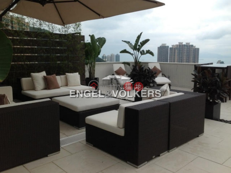 Property Search Hong Kong | OneDay | Residential Sales Listings | 2 Bedroom Flat for Sale in Mid Levels West