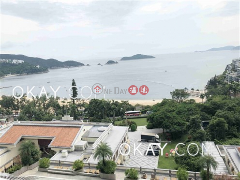 Gorgeous 3 bedroom with sea views, balcony | Rental | 109 Repulse Bay Road | Southern District, Hong Kong Rental | HK$ 72,000/ month
