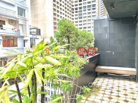 3房2廁,海景,露台《美登大廈出租單位》|美登大廈(Hamilton Mansion)出租樓盤 (OKAY-R387776)_0