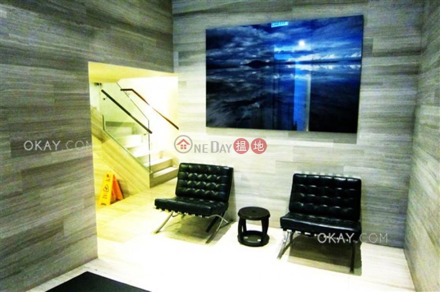 Rare 3 bedroom on high floor with rooftop & balcony | Rental | Aqua 33 金粟街33號 Rental Listings