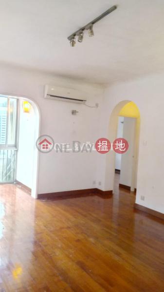 中半山三房兩廳筍盤出租|住宅單位38C堅尼地道 | 中區-香港-出租-HK$ 47,000/ 月