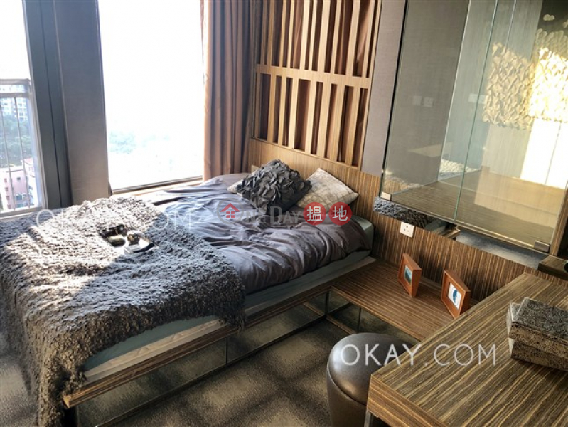 HK$ 92,000/ month, Discovery Bay, Phase 14 Amalfi, Amalfi One | Lantau Island | Unique 3 bedroom on high floor with sea views & balcony | Rental