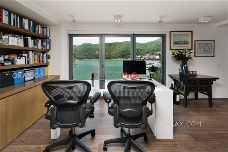 Stylish house with sea views, rooftop & terrace | For Sale | 48 Sheung Sze Wan Road | Sai Kung, Hong Kong Sales, HK$ 62M