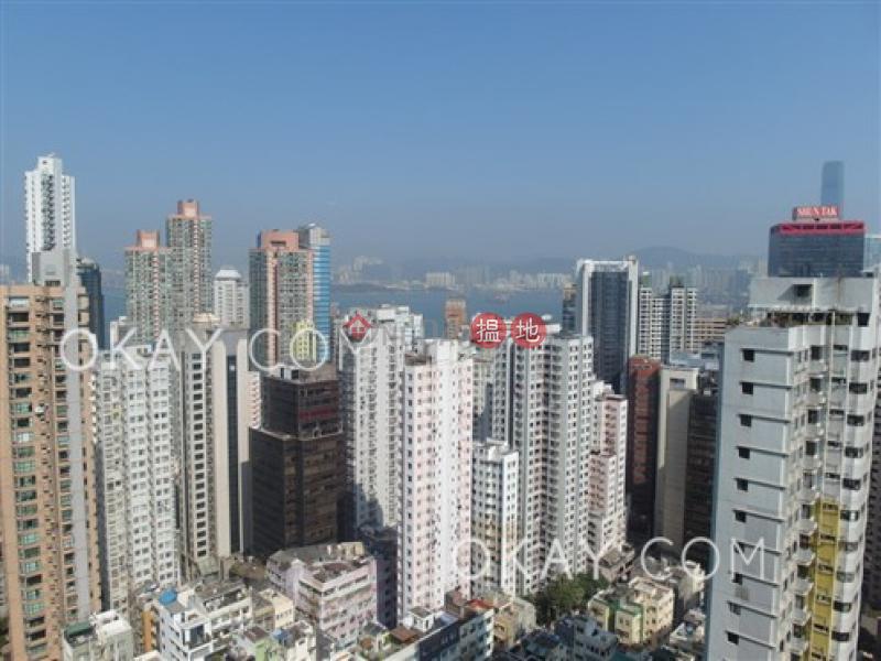 HK$ 38,000/ 月翠麗軒中區 3房2廁,極高層,露台翠麗軒出租單位