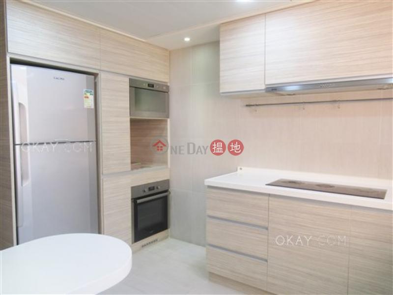 HK$ 9,800萬-雅賓利大廈-中區3房3廁,極高層,星級會所,連車位《雅賓利大廈出售單位》