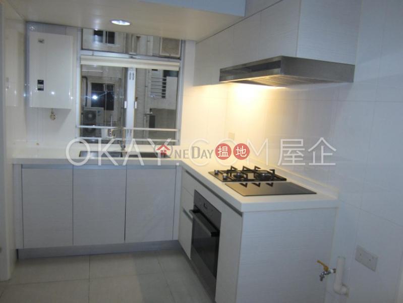 Efficient 3 bedroom with harbour views & balcony   Rental   Realty Gardens 聯邦花園 Rental Listings
