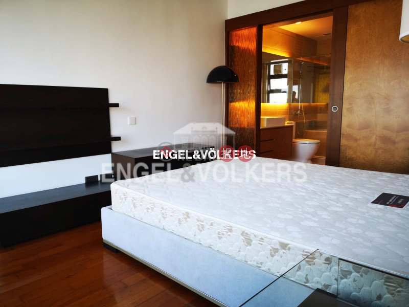 2 Bedroom Flat for Rent in Mid Levels West, 5 Kotewall Road | Western District | Hong Kong Rental HK$ 65,000/ month