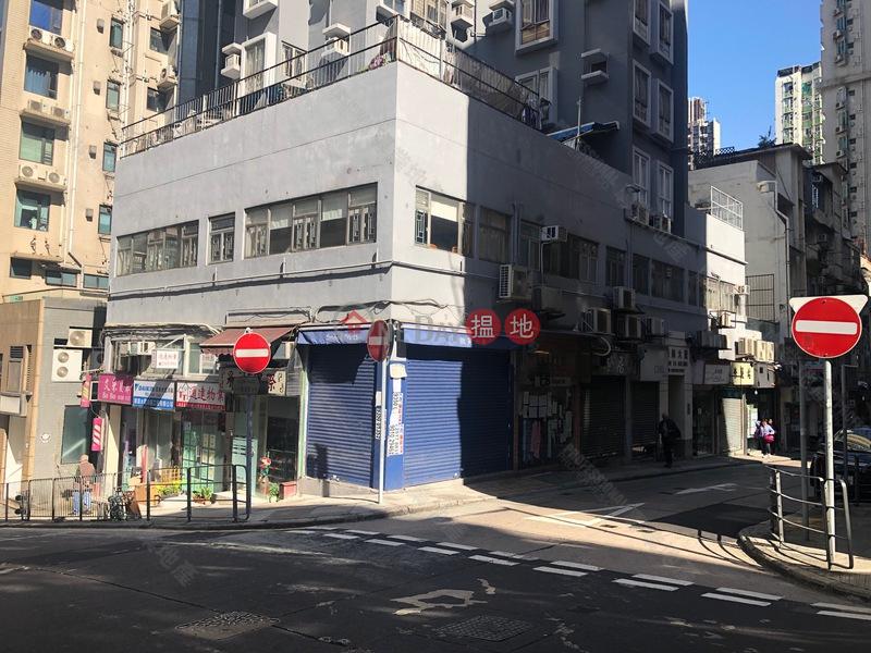 Shun Tai Building   Ground Floor Retail   Sales Listings   HK$ 10M