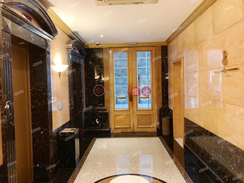 Property Search Hong Kong | OneDay | Residential | Sales Listings | Hillsborough Court | 2 bedroom High Floor Flat for Sale