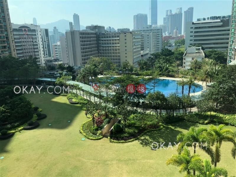 香港搵樓 租樓 二手盤 買樓  搵地   住宅 出租樓盤-3房2廁,露台《君頤峰7座出租單位》