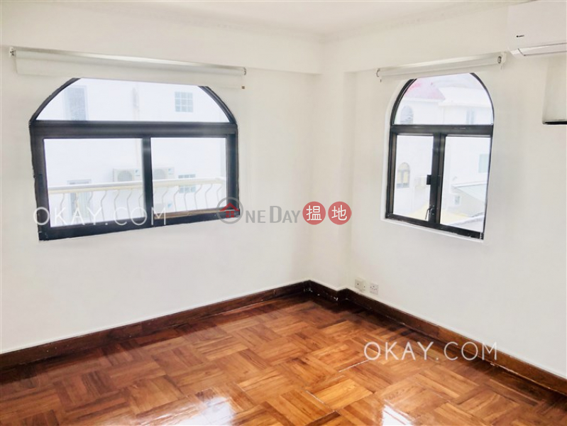 Property Search Hong Kong | OneDay | Residential | Rental Listings, Nicely kept house with sea views, balcony | Rental