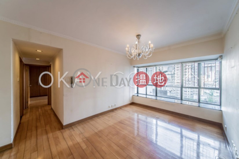Nicely kept 3 bedroom in Mid-levels West | For Sale|The Grand Panorama(The Grand Panorama)Sales Listings (OKAY-S26112)_0