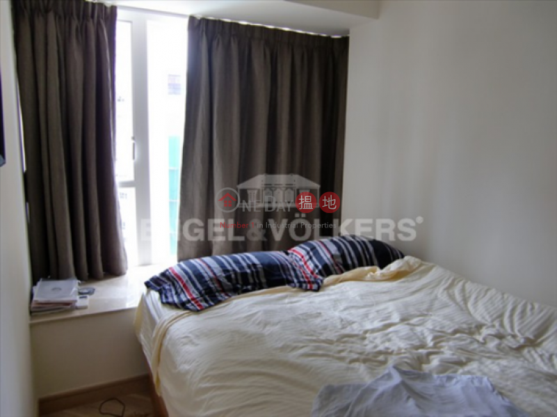 2 Bedroom Flat for Sale in Central Mid Levels, 38 Conduit Road | Central District Hong Kong Sales | HK$ 13.8M