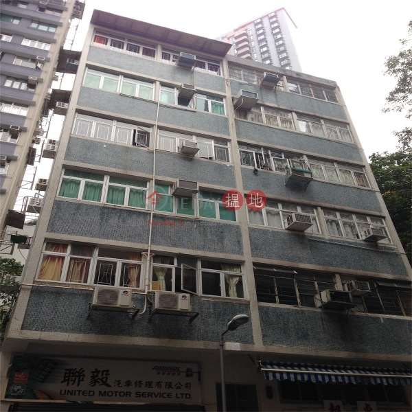 50-50A Sun Chun Street (50-50A Sun Chun Street) Causeway Bay|搵地(OneDay)(5)