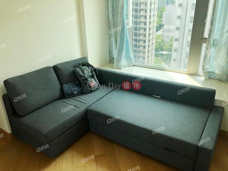 I‧Uniq ResiDence | 2 bedroom Mid Floor Flat for Rent | 305 Shau Kei Wan Road | Eastern District | Hong Kong Rental, HK$ 20,500/ month