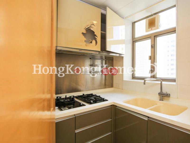 縉城峰1座兩房一廳單位出租-8第一街 | 西區香港出租HK$ 32,000/ 月