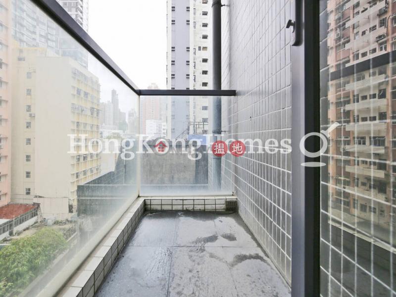 蔚峰兩房一廳單位出租 99高街   西區香港出租 HK$ 29,500/ 月