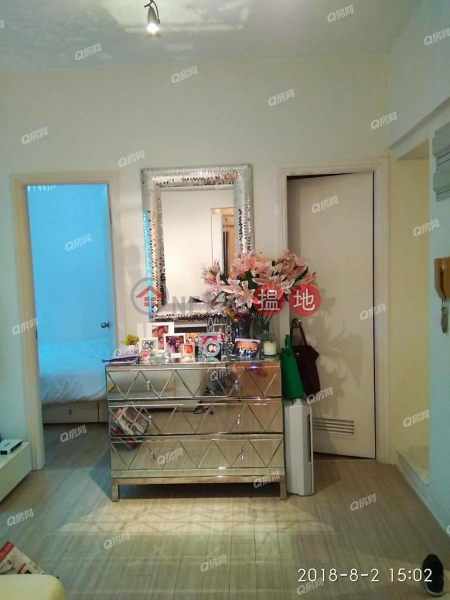 HK$ 10.8M | Hang Fung Building, Wan Chai District, Hang Fung Building | 3 bedroom Low Floor Flat for Sale