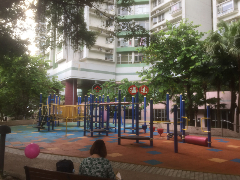 South Horizons Phase 3, Mei Hin Court Block 23 (South Horizons Phase 3, Mei Hin Court Block 23) Ap Lei Chau|搵地(OneDay)(4)