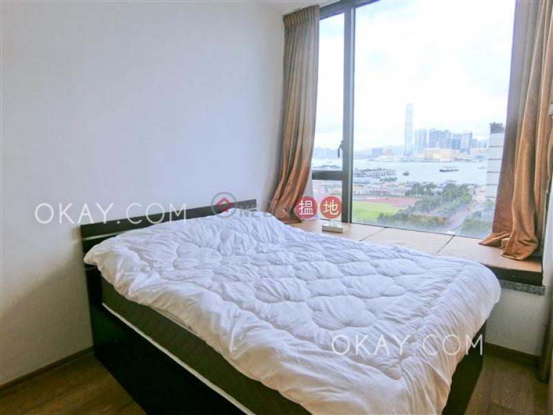 1房1廁,星級會所,露台《尚匯出售單位》-212告士打道 | 灣仔區-香港|出售-HK$ 1,000萬