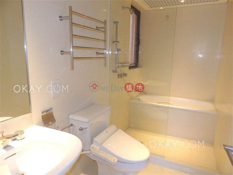 Lovely 4 bedroom with harbour views, balcony | Rental | 88 Tai Tam Reservoir Road | Southern District, Hong Kong Rental HK$ 134,000/ month