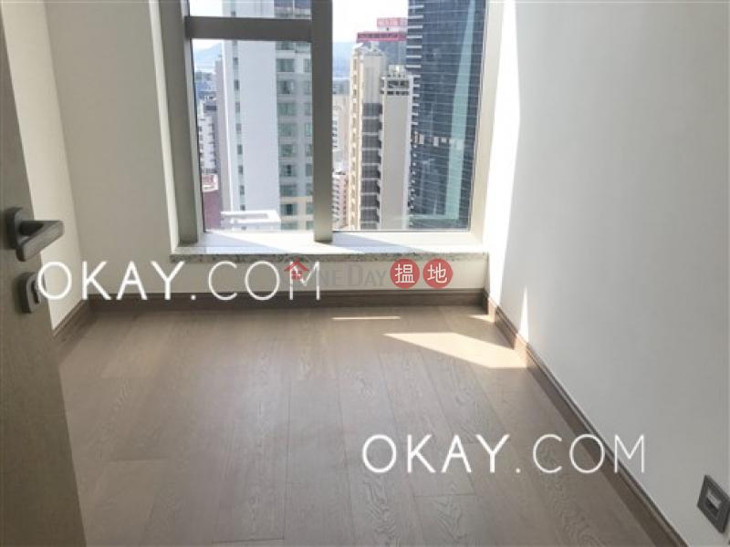 3房2廁,極高層,可養寵物,露台《MY CENTRAL出租單位》23嘉咸街 | 中區|香港|出租|HK$ 52,000/ 月