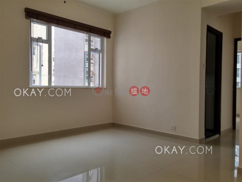 2房1廁,實用率高《堅威大廈出售單位》-128-132堅道   西區 香港 出售-HK$ 1,350萬
